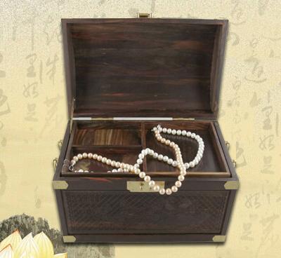【珍珠宝匣】珠宝箱