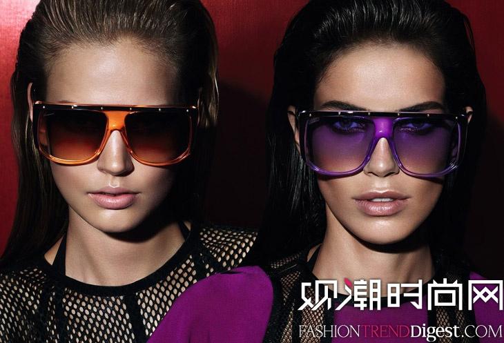 GUCCI2014春夏广告大片高清图片