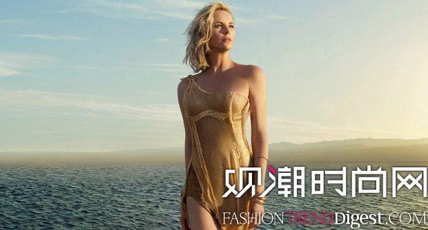 Christian Dior 2016秋冬系列广告大片高清图片