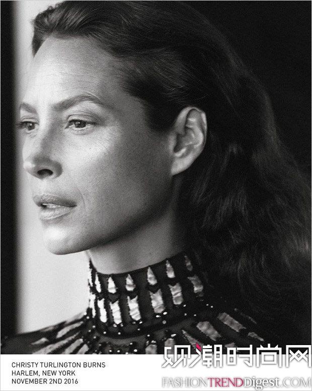 Valentino 2017最新系列广告大片高清图片