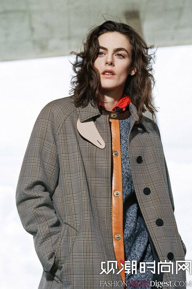Louis Vuitton 2017早秋系列Lookbook高清图片