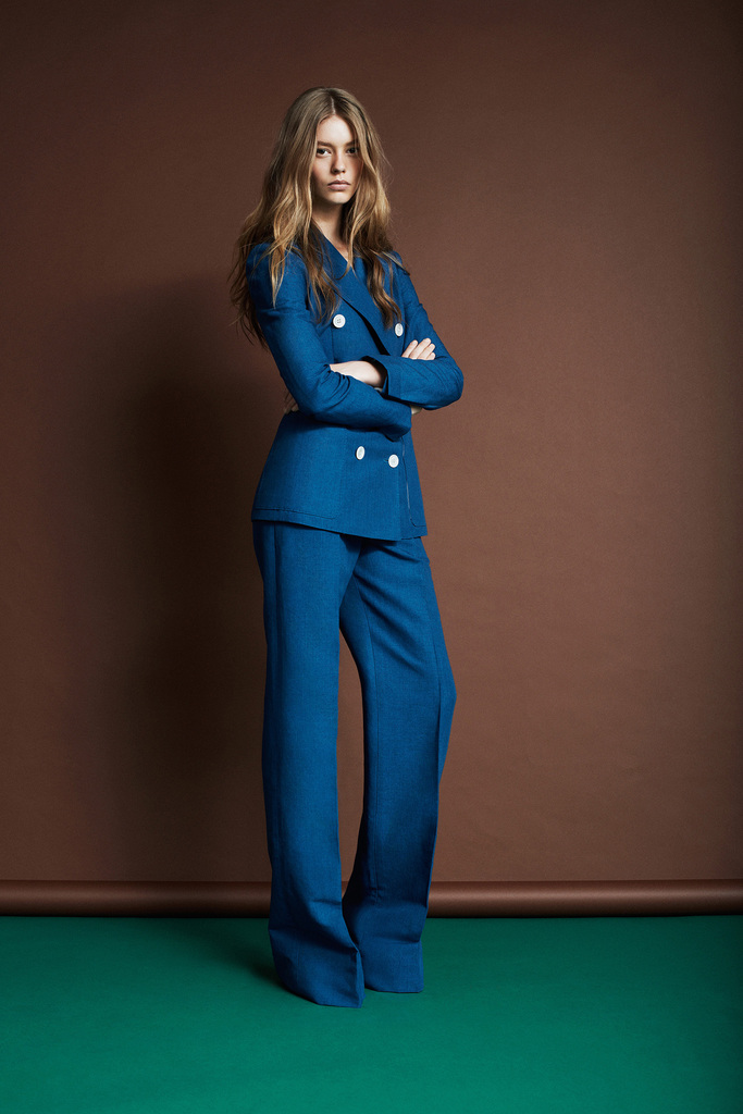 Louis Vuitton RESORT 2014高清图片