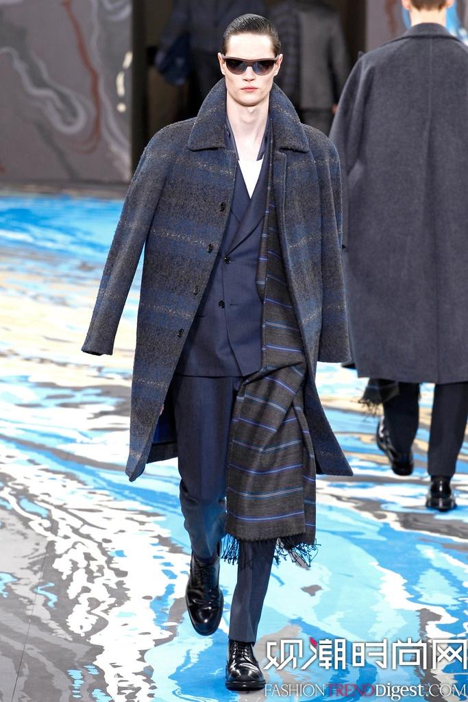 Louis Vuitton2014秋季男装系列高清图片