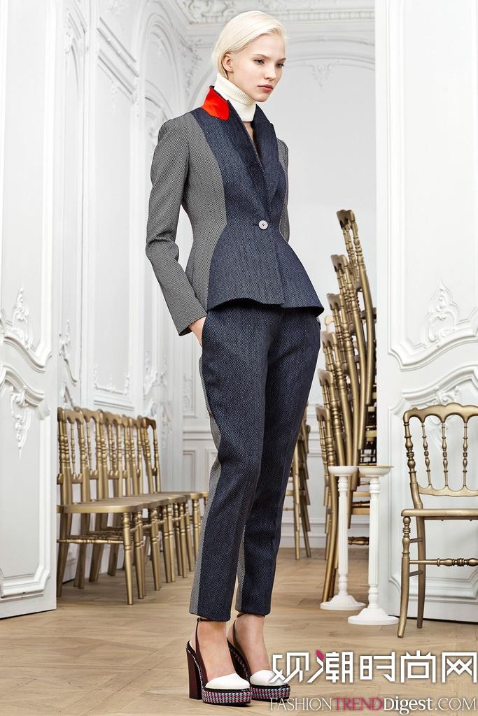 Christian Dior2014早秋系列高清图片