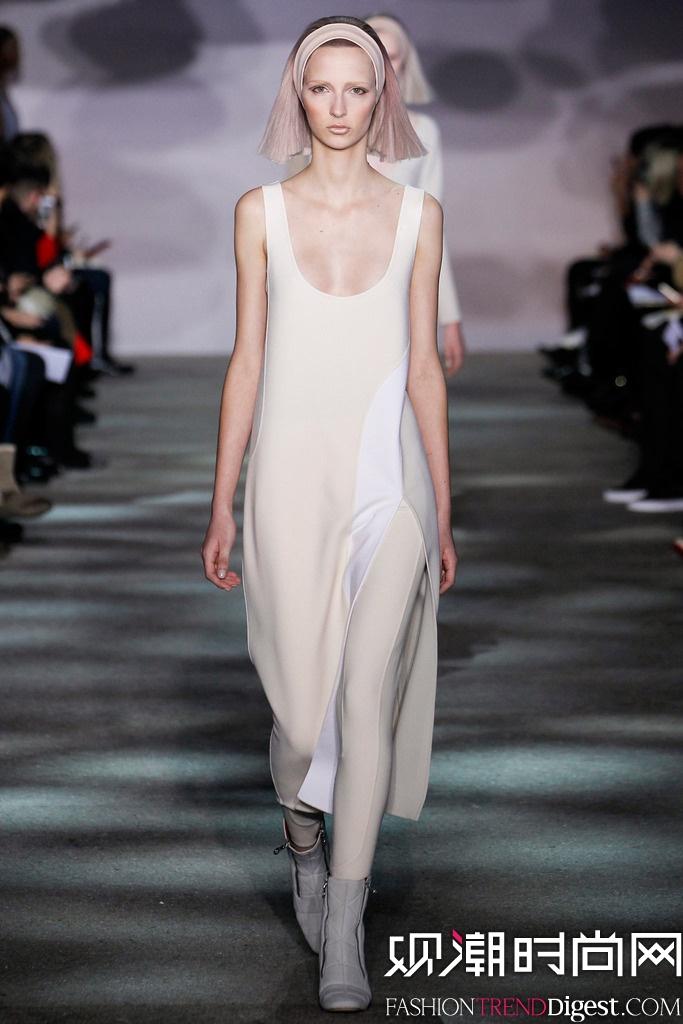 Marc Jacobs  2014秋冬纽约时装周女装秀场高清图片