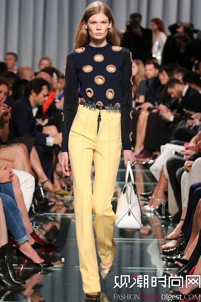 Louis Vuitton 2015早春系列高清图片
