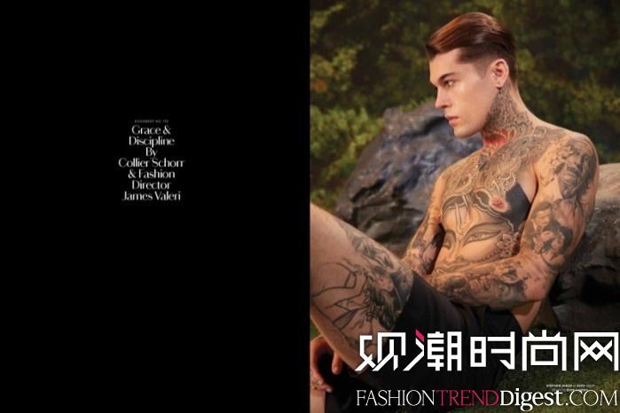 Dior春季宣传大片高清图片