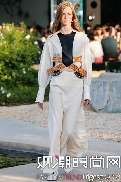 Louis Vuitton 2016早春度假系列lookbook高清图片