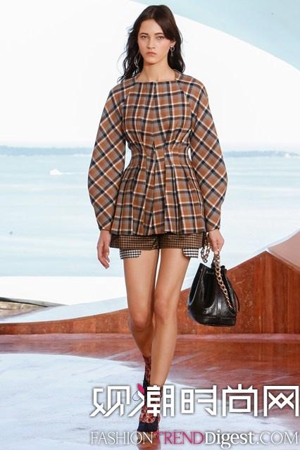 Christian Dior 2016早春度假系列高清图片