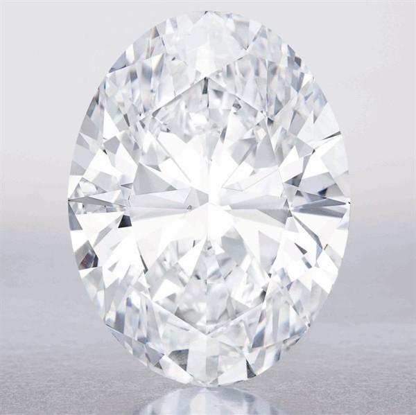 最大的钻石和最小的钻石