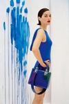 Marion Cotillard拍摄最新Lady Dior手袋广告