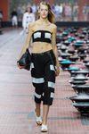 Kenzo  2014春夏巴黎时装周