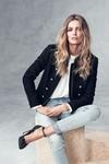Edita Vilkeviciute担当H&M最新系列模特