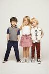 Marc Jacobs 2014春夏童装广告