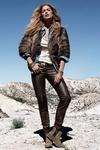 DOUTZEN KROES演绎H&M 2013冬季广告