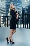 Emily Baker为H&M拍摄广告