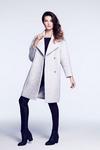 Isabeli Fontana在Andrew Yee掌镜下为H&M拍摄Lookbook
