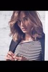 超模Andreea Diaconu将代言H&M 2014春夏系列