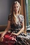 Laura Love拍摄Bottega Veneta 2014度假系列广告