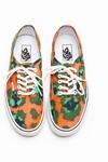 Kenzo x Vans 2013 春夏鞋履系列Lookbook