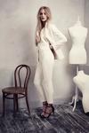 H&M Exclusive Conscious女装环保自觉系列Lookbook