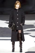 Chanel 2013秋冬女装系列(巴黎时装周)