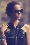 Bottega Veneta  2013春夏眼镜广告