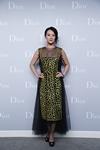 Dior 2013春夏高级订制秀明星嘉宾