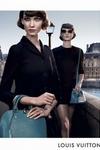 Louis Vuitton Alma手袋2013春夏广告