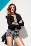 Frida Gustavsson 演绎H&M 2013春夏最新系列Lookbook