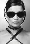 Laetitia Casta 演绎Chanel春夏眼镜广告