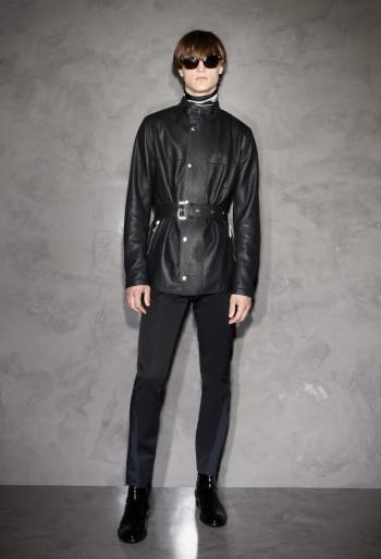 Louis Vuitton 2014早春男装高清图片