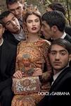 Dolce & Gabbana 2013秋冬女�b系列�V告