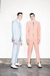Marc Jacobs 2014春夏男装 米兰