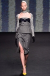 Christian Dior 2013秋冬巴黎高定