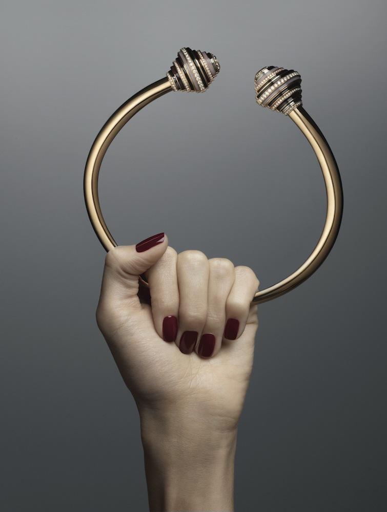 卡地亚巴黎新浪潮系列之Affranchie自由高清图片