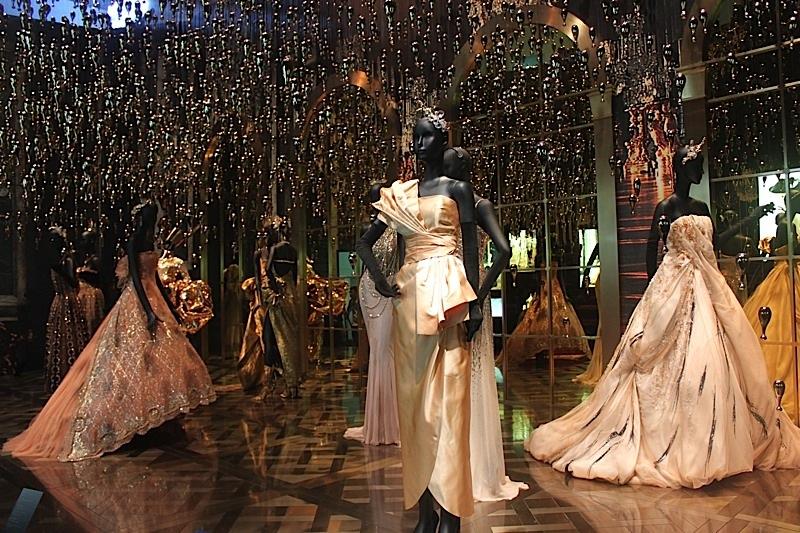 迪奥精神Esprit Dior展览高清图片