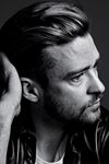 贾老板(Justin Timberlake)登上《T》杂志2013秋冬男装特辑