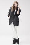 Isabel Marant为H&M设计的最新联名系列Lookbook