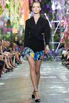 Christian Dior   2014巴黎春夏时装周
