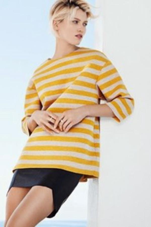 H&M  2015春夏女装 Lookbook
