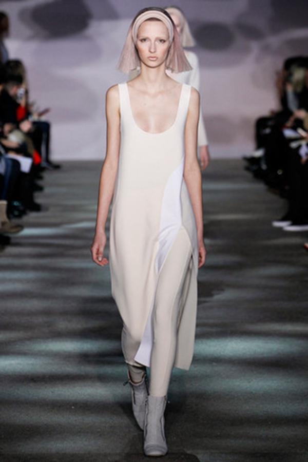 Marc Jacobs  2014秋冬纽约时装周女装秀场