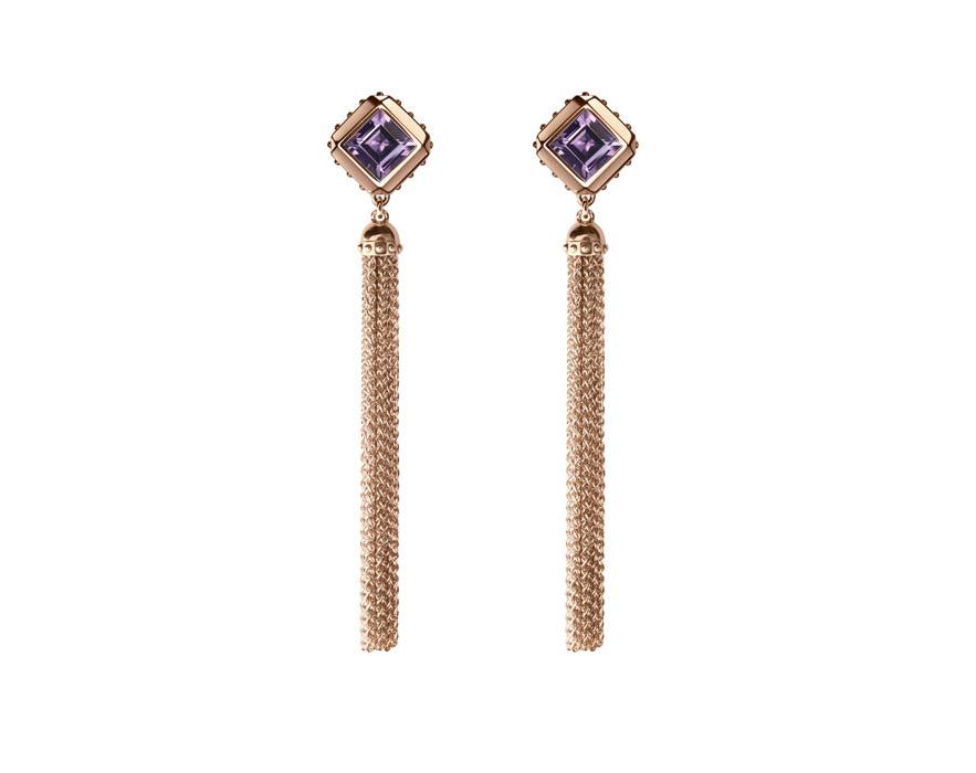 Louis Vuitton 2014珠宝系列LOOKBOOK高清图片