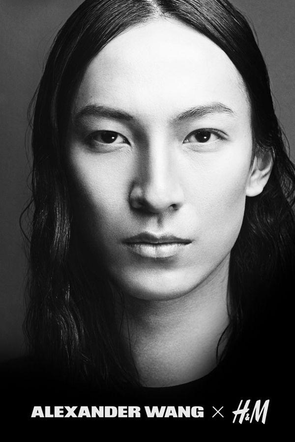 Alexander Wang与H&M合作系列