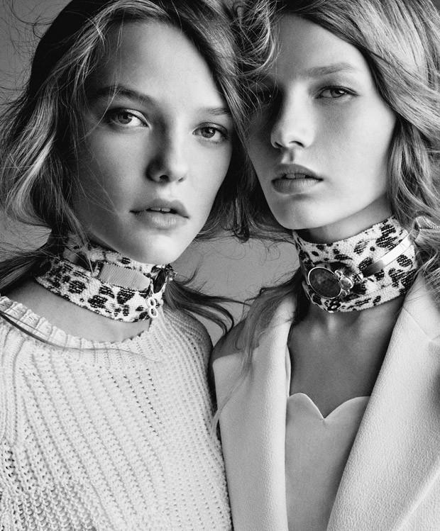 Dior 2016春夏系列广告大片