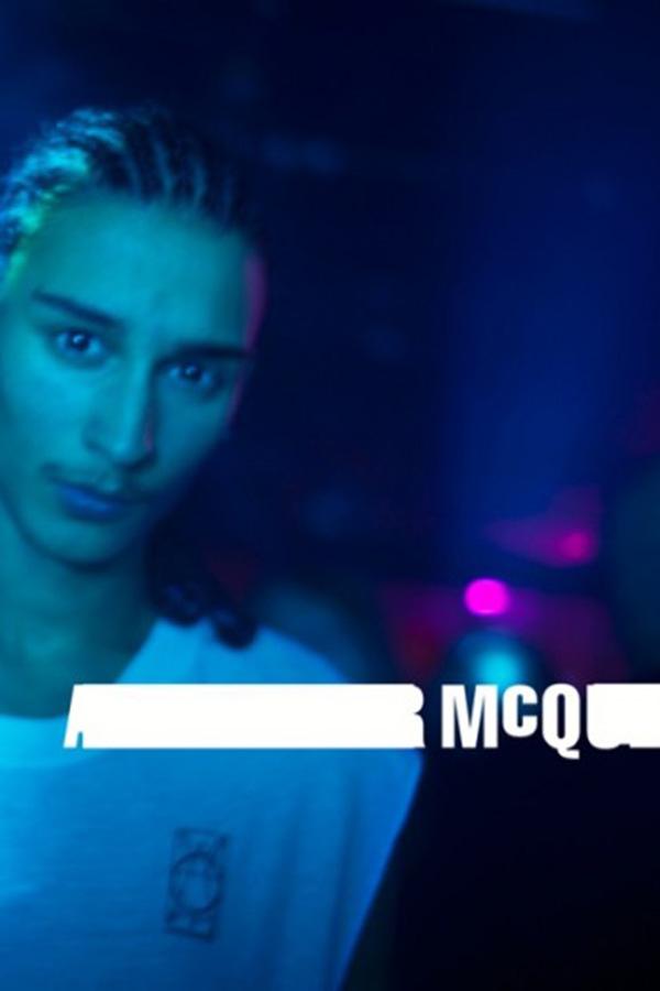 McQ Alexander McQueen 2016春夏系列广告大片