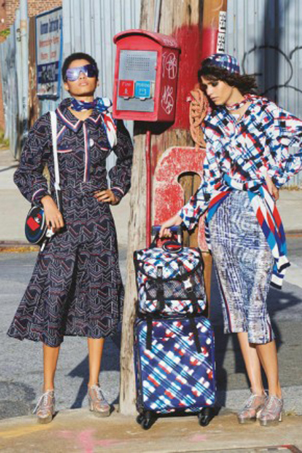 Chanel 2016春夏系列广告大片
