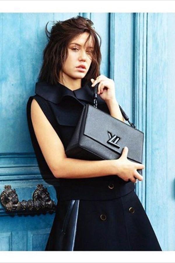 Louis Vuitton 2017春夏系列Lookbook