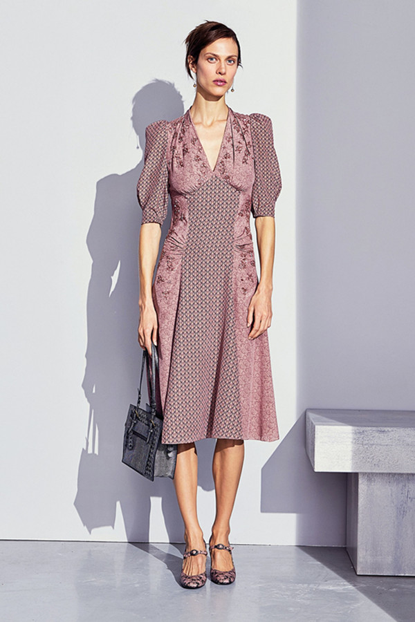 Bottega Veneta 2017早秋系列LookBook