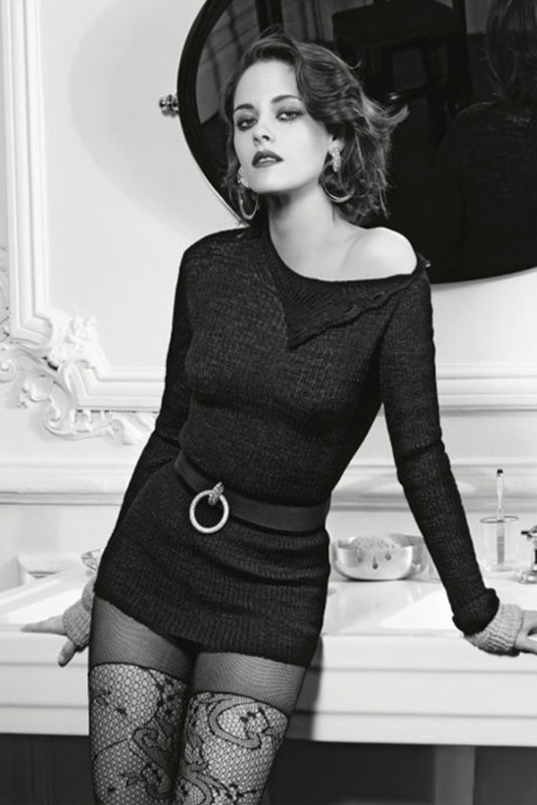 Chanel 2016早秋系列广告大片